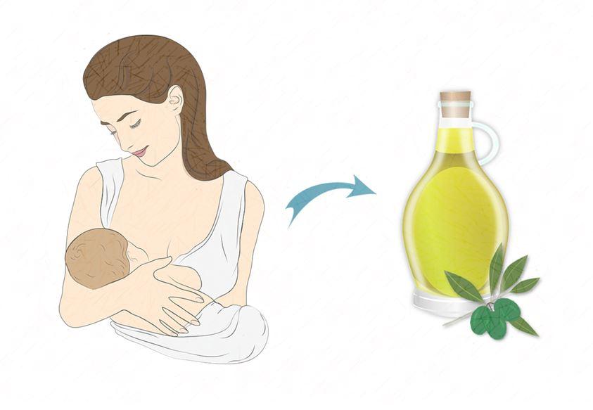 L'olio extravergine di oliva nell'alimentazione infantile?