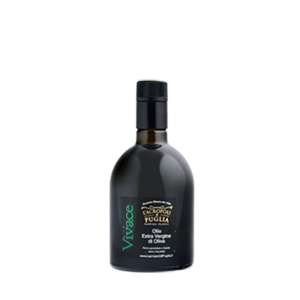Extra Virgin olive oil Vivace 250 ml anti-filling