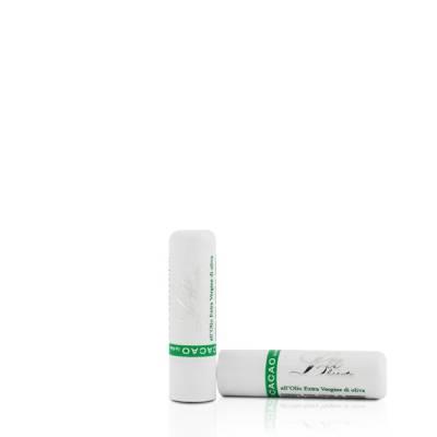 Extra virgin olive oil Lip Balm
