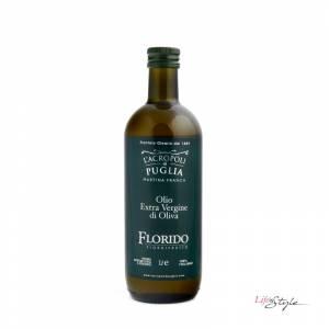Extra Virgin olive oil Florido lt 1