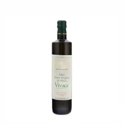 olio extra vergine di oliva Vivace da 500 ml