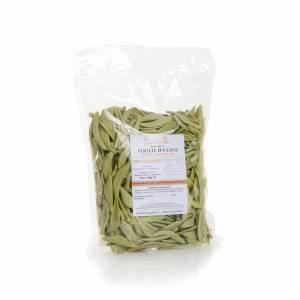 Pasta secca Foglie Ulivo Lucarella