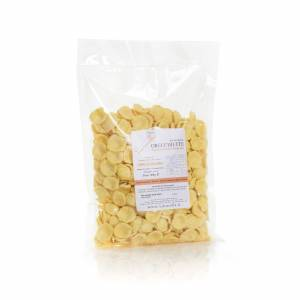 Pasta secca Orecchiette bianche Lucarella
