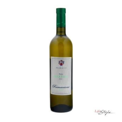 vino bianco Martina Doc