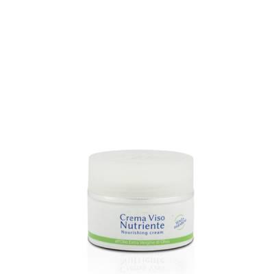Nourishing Face Cream Extra Virgin olive oil