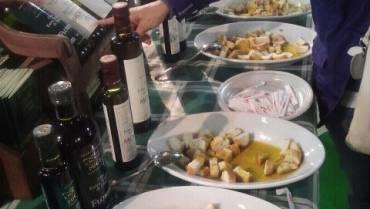 L'olio extravergine di oliva de L'Acropoli di Puglia raggiunge le montagne del Trentino Alto – Adige