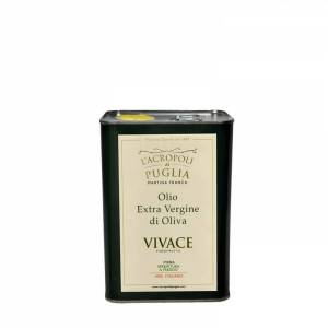 Vivace Extra Virgin olive oil lt 3 Tin
