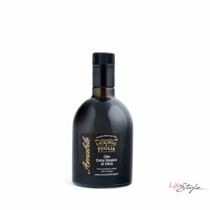Extra Virgin olive Oil Amabile with cap anti-filling