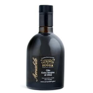 olio extra vergine di oliva 100% made in italy