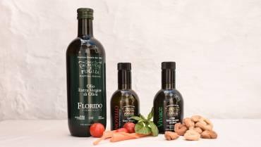 L'Olio Extravergine di Oliva L'Acropoli di Puglia: una questione di famiglia