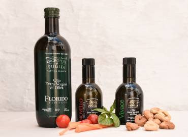 The Extra Virgin Olive Oil L'Acropolis of Puglia: a family heritage