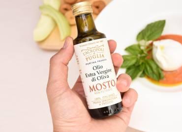 Come riconoscere un Olio Extravergine di Oliva di qualità? I nostri consigli